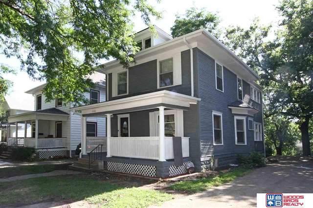 1540 S 23rd Street, Lincoln, NE 68502 (MLS #22018254) :: Omaha Real Estate Group