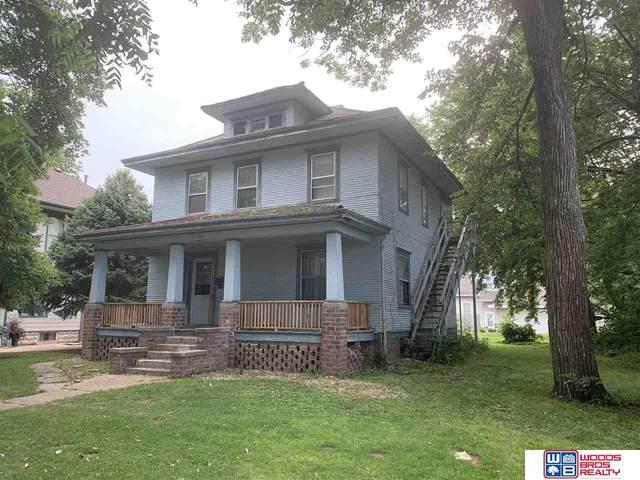 334 N 5th Street, Seward, NE 68434 (MLS #22018266) :: Omaha Real Estate Group