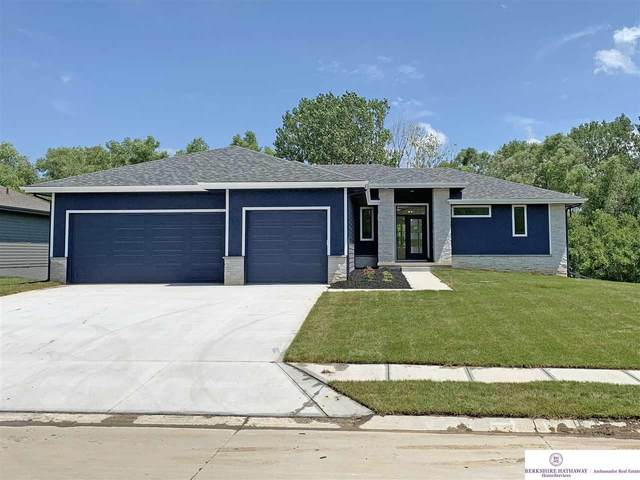 12509 N 161 Avenue, Bennington, NE 68007 (MLS #22018268) :: Omaha Real Estate Group