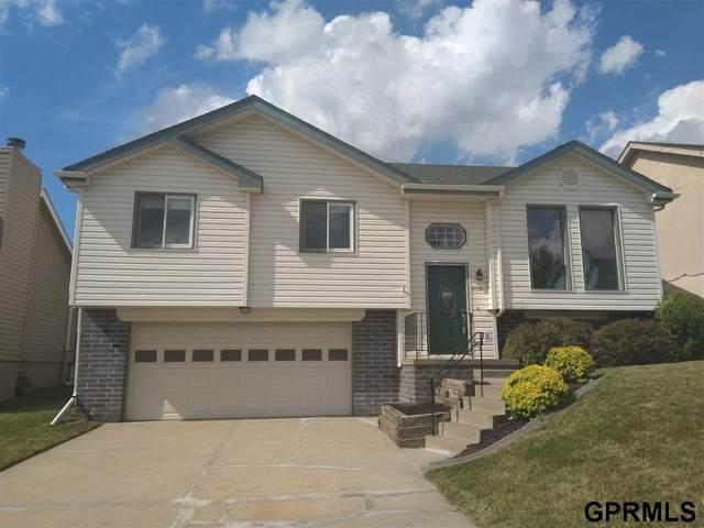 8318 Iowa St, Omaha, NE 68122 (MLS #22018282) :: Omaha Real Estate Group