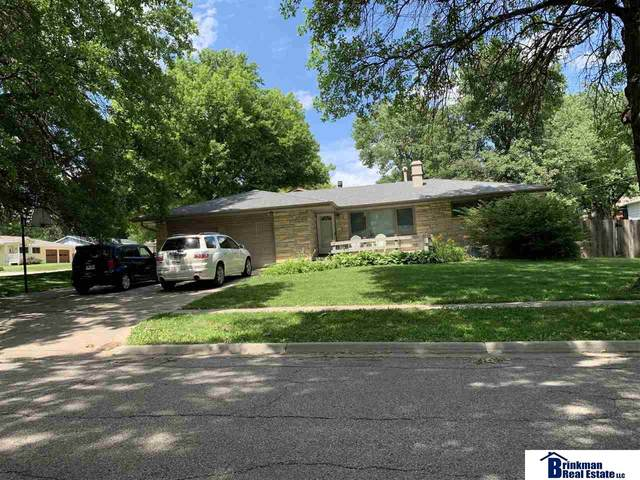6500 Franklin Street, Lincoln, NE 68506 (MLS #22018288) :: Dodge County Realty Group