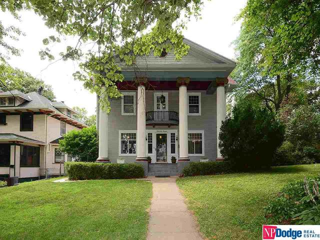 3419 Hawthorne Avenue, Omaha, NE 68131 (MLS #22018291) :: Omaha Real Estate Group