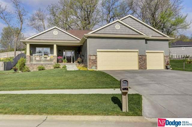 811 Southfork Road, Blair, NE 68008 (MLS #22018300) :: Omaha Real Estate Group