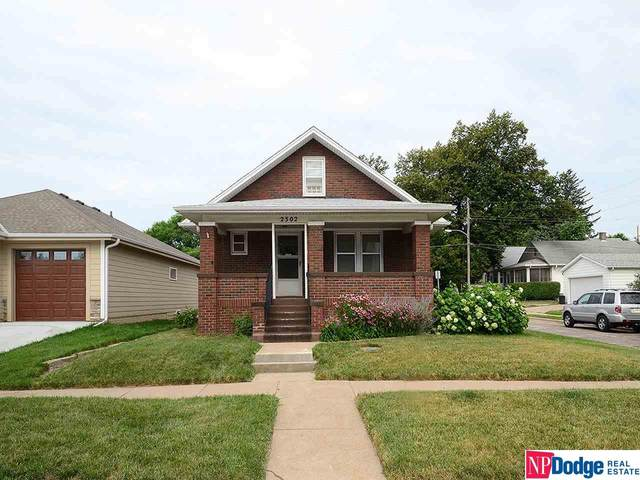2302 S 6th Street, Omaha, NE 68108 (MLS #22018312) :: Dodge County Realty Group