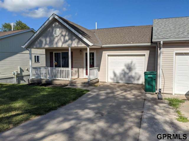 910 S 1st Street, Plattsmouth, NE 68048 (MLS #22018328) :: The Briley Team