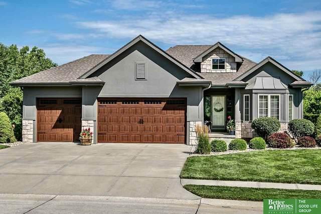 8630 N 169th Street, Bennington, NE 68007 (MLS #22018347) :: Omaha Real Estate Group