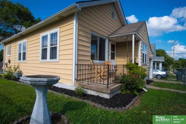 422 William Street, Omaha, NE 68108 (MLS #22018350) :: Catalyst Real Estate Group