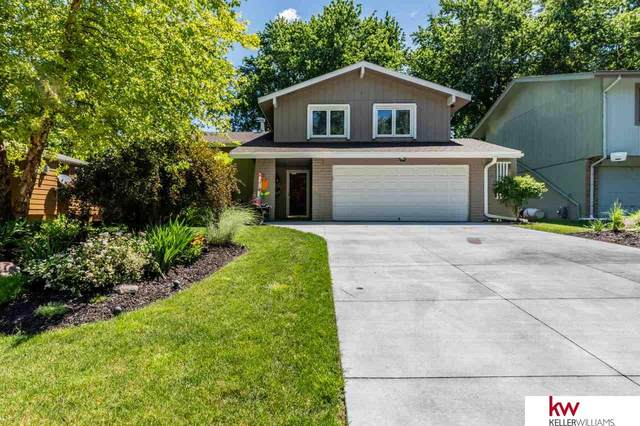 5835 S 140th Avenue, Omaha, NE 68137 (MLS #22018354) :: Omaha Real Estate Group