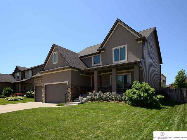 6535 Granite Ridge Court, Lincoln, NE 68526 (MLS #22018367) :: One80 Group/Berkshire Hathaway HomeServices Ambassador Real Estate