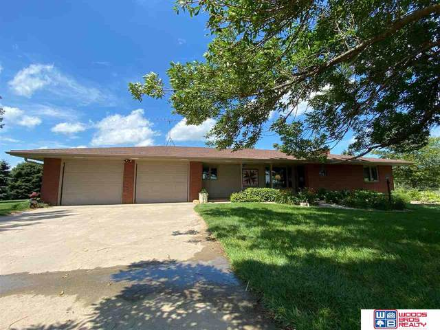 2984 Fletcher Road, Seward, NE 68434 (MLS #22018371) :: Omaha Real Estate Group