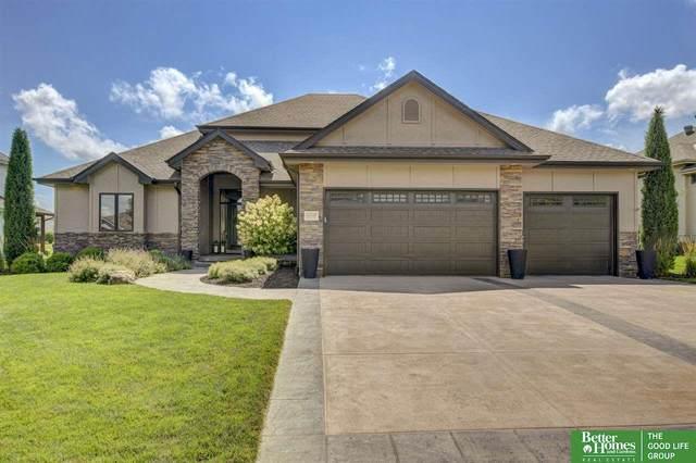 10320 Spyglass Drive, Omaha, NE 68136 (MLS #22018379) :: Omaha Real Estate Group
