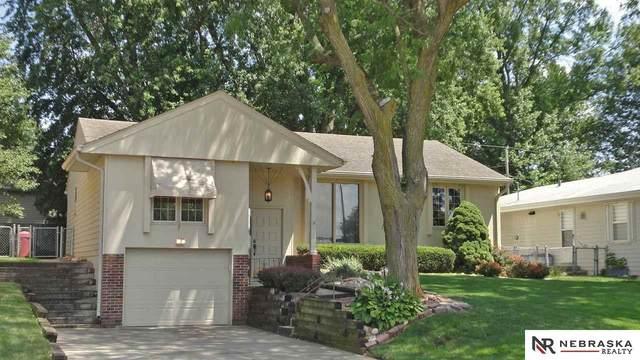 3405 S 79th Street, Omaha, NE 68124 (MLS #22018387) :: Dodge County Realty Group