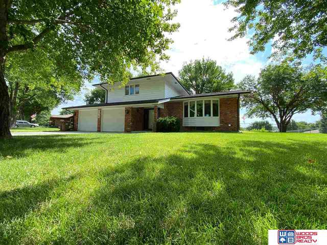 1510 Plainview Avenue, Seward, NE 68434 (MLS #22018389) :: Omaha Real Estate Group