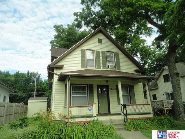 1421 N 26th Street, Lincoln, NE 68503 (MLS #22018402) :: Omaha Real Estate Group