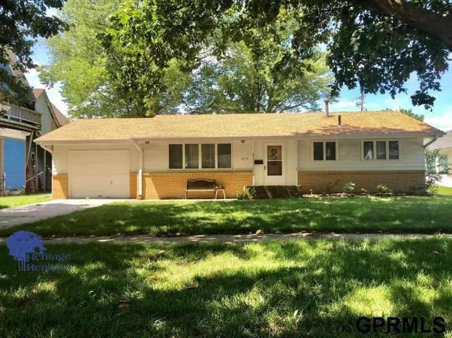 1819 N Grant Avenue, York, NE 68467 (MLS #22018406) :: One80 Group/Berkshire Hathaway HomeServices Ambassador Real Estate