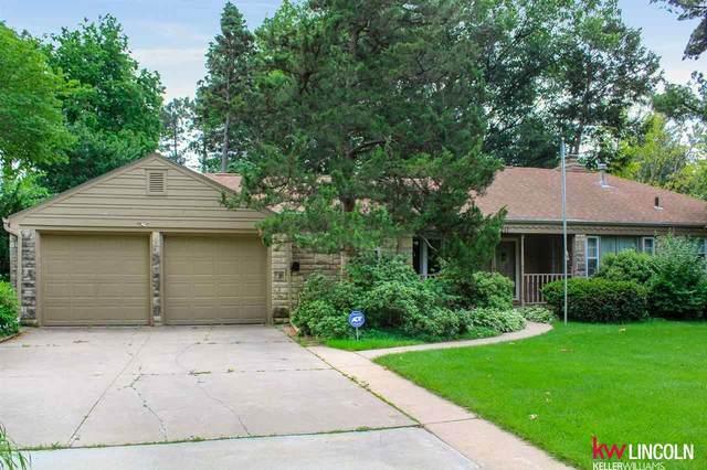 2211 Van Dorn Street, Lincoln, NE 68502 (MLS #22018425) :: Omaha Real Estate Group