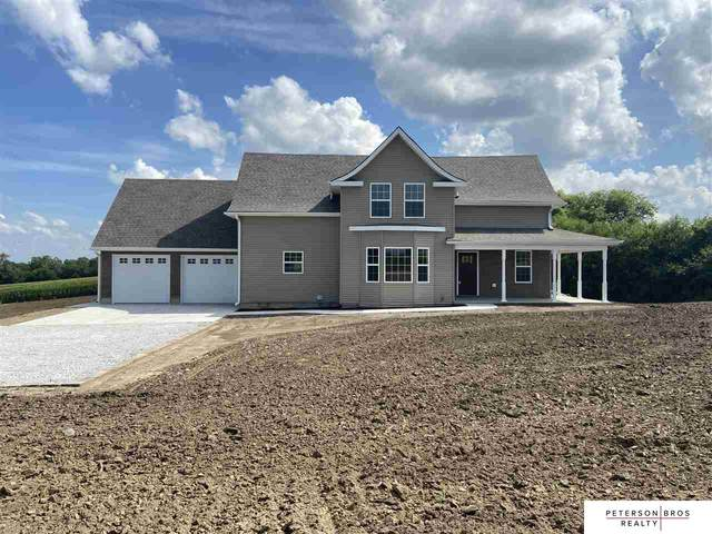 5301 Branched Oak Road, Davey, NE 68336 (MLS #22018442) :: Omaha Real Estate Group