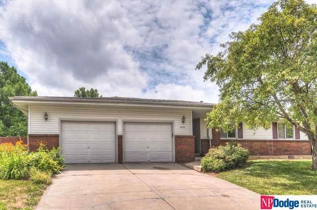 9145 Adams Street, Omaha, NE 68127 (MLS #22018448) :: Omaha Real Estate Group