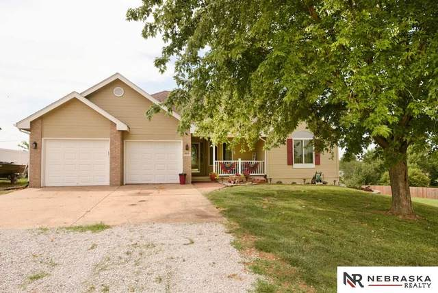 1809 Rock Bluff Road, Plattsmouth, NE 68048 (MLS #22018458) :: Omaha Real Estate Group