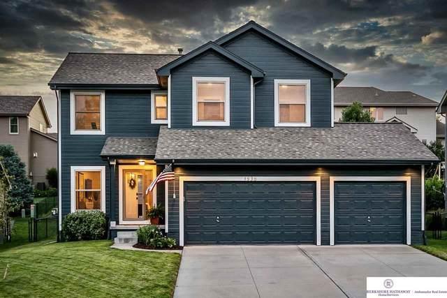 1938 S 197 Street, Omaha, NE 68130 (MLS #22018463) :: Omaha Real Estate Group