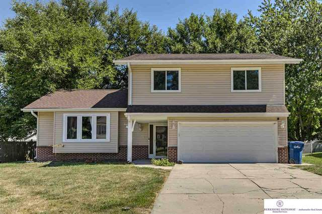 403 Helene Drive, Bellevue, NE 68005 (MLS #22018472) :: Omaha Real Estate Group