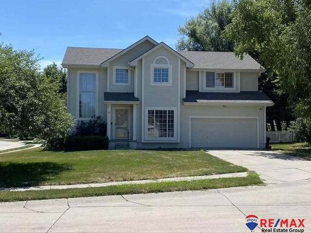 15005 G Circle, Omaha, NE 68137 (MLS #22018485) :: Omaha Real Estate Group