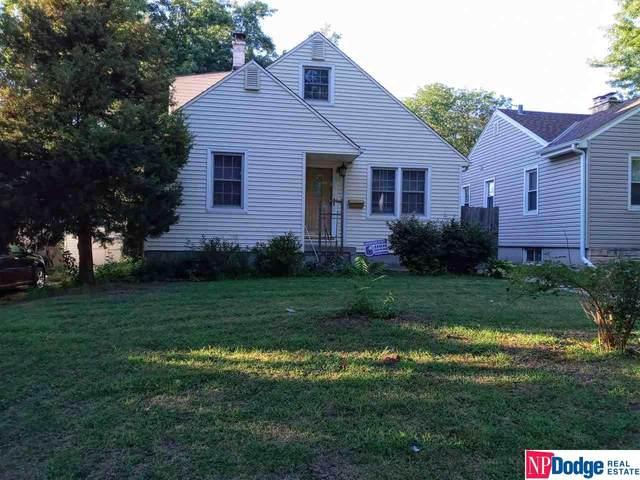 4406 Cass Street, Omaha, NE 68131 (MLS #22018487) :: Omaha Real Estate Group