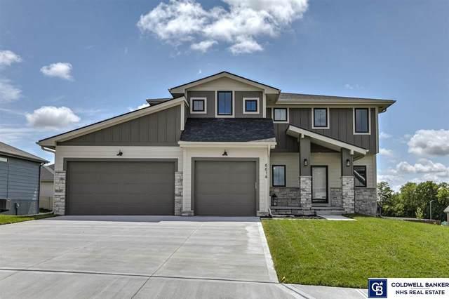 6614 S 209th Street, Omaha, NE 68022 (MLS #22018489) :: Omaha Real Estate Group