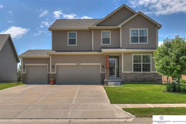 10509 Cary Street, La Vista, NE 68128 (MLS #22018537) :: Omaha Real Estate Group