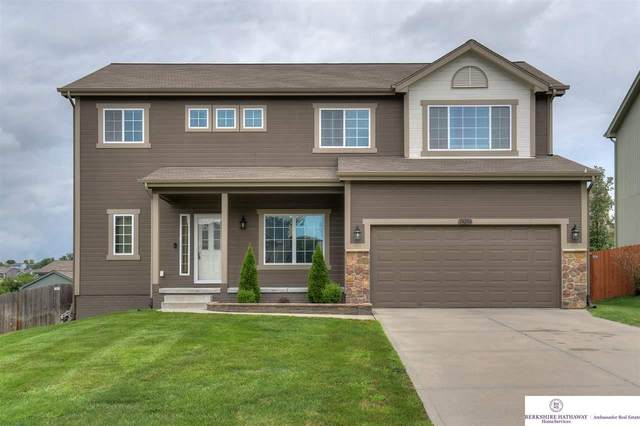 14206 S 18 Street, Bellevue, NE 68123 (MLS #22018544) :: Omaha Real Estate Group