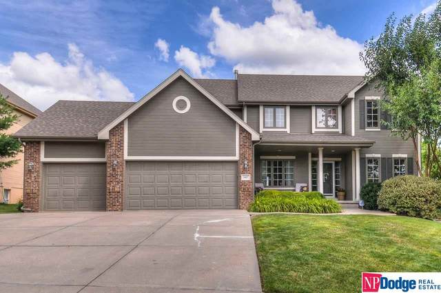 5427 N 160 Ave Circle, Omaha, NE 68116 (MLS #22018582) :: Omaha Real Estate Group