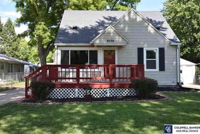 2734 N 65th Street, Lincoln, NE 68507 (MLS #22018585) :: Omaha Real Estate Group