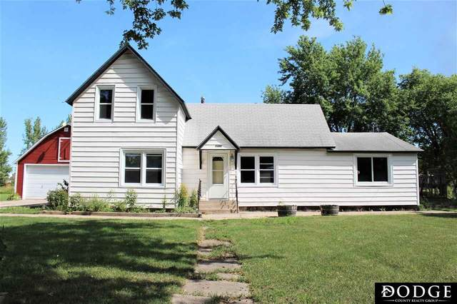 1380 3rd Street, Rogers, NE 68659 (MLS #22018589) :: Dodge County Realty Group