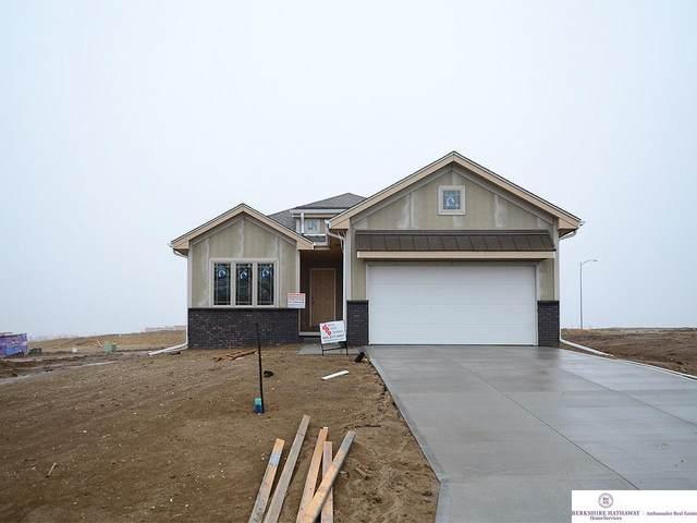 6517 S 210 Street, Omaha, NE 68022 (MLS #22018590) :: Lincoln Select Real Estate Group