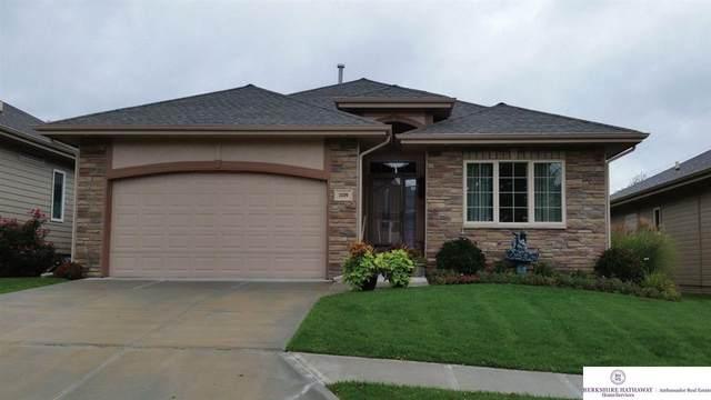 6417 S 210 Street, Omaha, NE 68022 (MLS #22018598) :: Capital City Realty Group