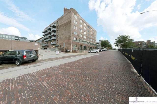 1024 Dodge Street #307, Omaha, NE 68102 (MLS #22018618) :: Omaha Real Estate Group