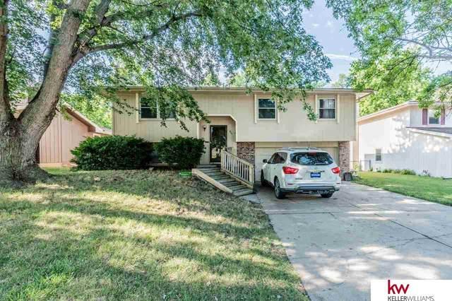 4821 Aspen Drive, Bellevue, NE 68157 (MLS #22018654) :: Omaha Real Estate Group