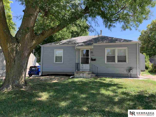 5701 Manderson Street, Omaha, NE 68104 (MLS #22018665) :: Dodge County Realty Group
