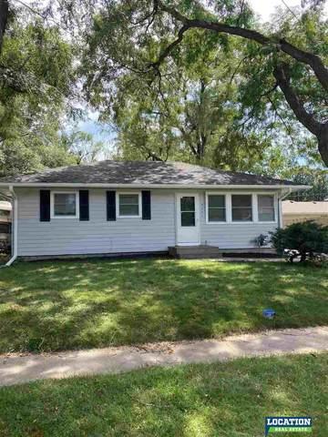 5321 Judson Street, Lincoln, NE 68504 (MLS #22018679) :: Omaha Real Estate Group