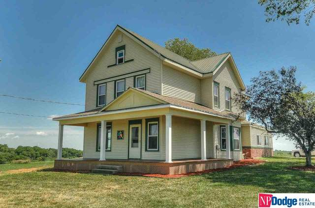 50504 Hwy 83, Walnut, IA 51577 (MLS #22018693) :: Dodge County Realty Group