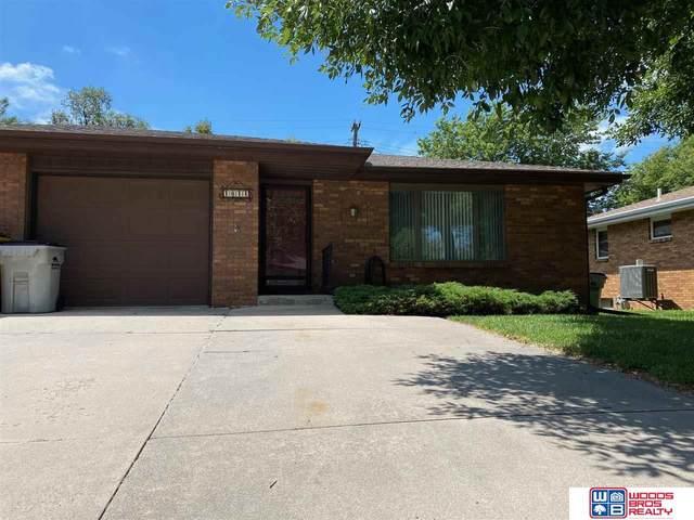 1011 Kolterman Avenue, Seward, NE 68434 (MLS #22018709) :: Omaha Real Estate Group