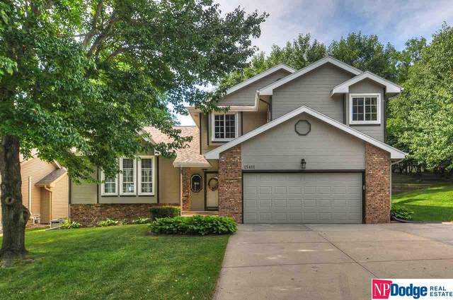 15411 Burt Street, Omaha, NE 68154 (MLS #22018711) :: Omaha Real Estate Group