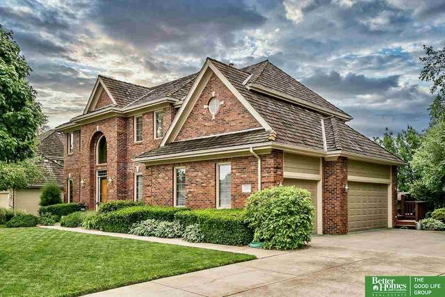2009 S 182nd Circle, Omaha, NE 68130 (MLS #22018714) :: kwELITE