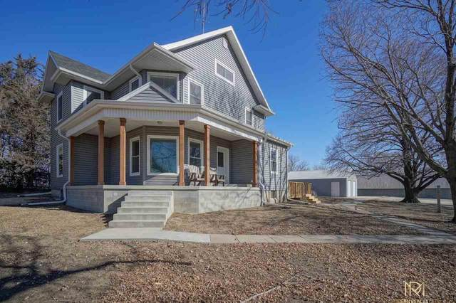 928 County Road 16, Wahoo, NE 68066 (MLS #22018722) :: Omaha Real Estate Group