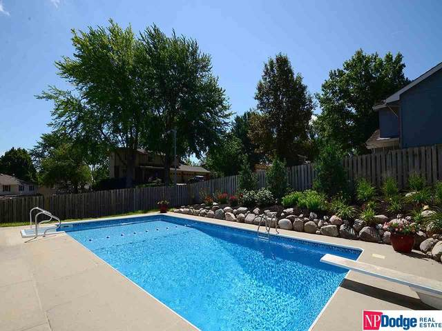 16705 Hickory Street, Omaha, NE 68130 (MLS #22018726) :: Omaha Real Estate Group