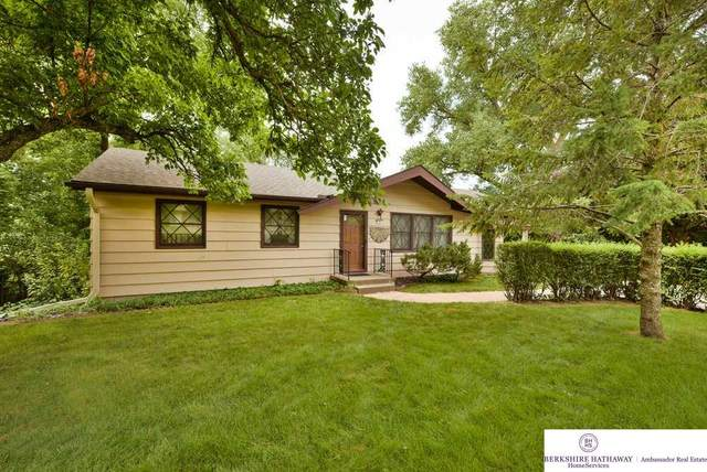 14966 Gayland Drive, Council Bluffs, IA 51503 (MLS #22018730) :: Dodge County Realty Group