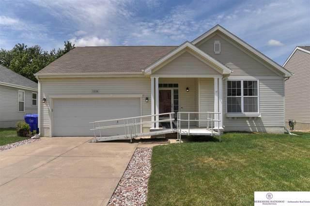 1226 N 206 Street, Elkhorn, NE 68022 (MLS #22018739) :: Dodge County Realty Group