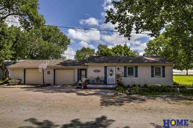 1055 Fedde Lane, Ashland, NE 68003 (MLS #22018745) :: kwELITE