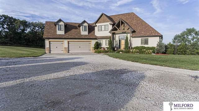 5884 High Pasture Drive, Fort Calhoun, NE 68023 (MLS #22018771) :: Omaha Real Estate Group