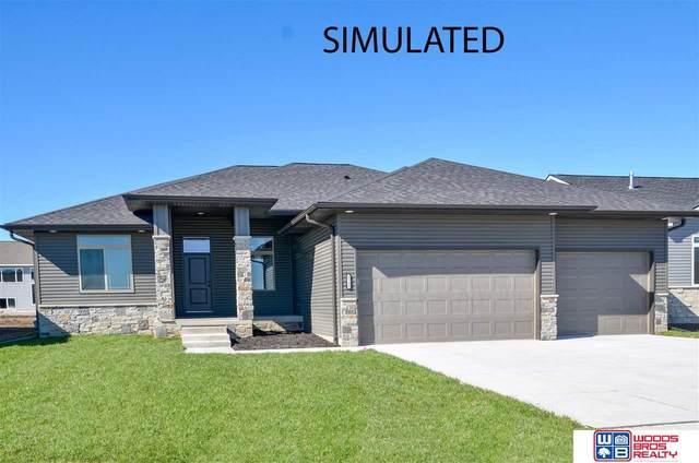 7383 Lilee Lane, Lincoln, NE 68516 (MLS #22018786) :: Omaha Real Estate Group